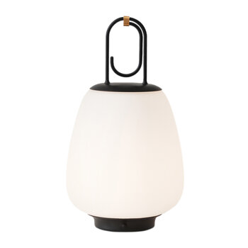 Lucca Outdoor Portable Lamp SC51 - Black
