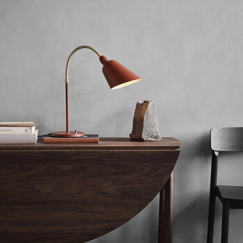 Bellevue Table Lamp - Copper/Brass