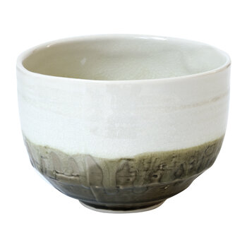 Dashi Bowl - Olive Green