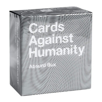 Cards Against Humanity Absurd Box Game