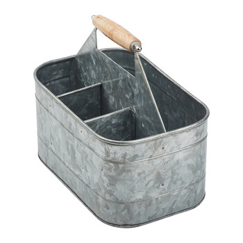 Iron Organize Bucket