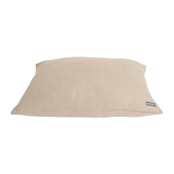 Pillow Dog Bed - Oatmeal