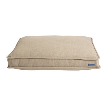 Mattress Pet Bed - Oatmeal