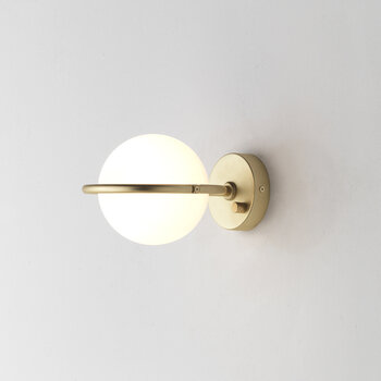 Abbacus Wall Lamp