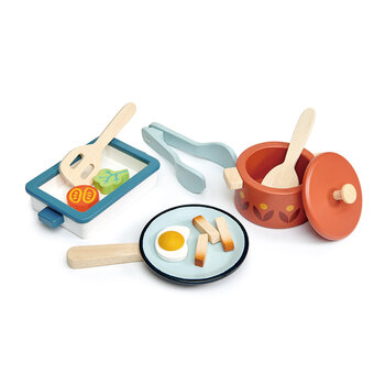 Kids Pots and Pans