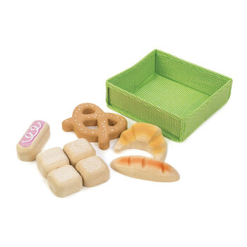 Kids Bread Crate