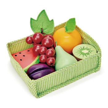 Kids Fruity Crate