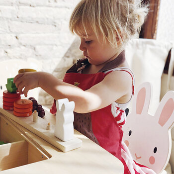 Kids Forest Table