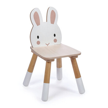 Kids Forest Rabbit Chair