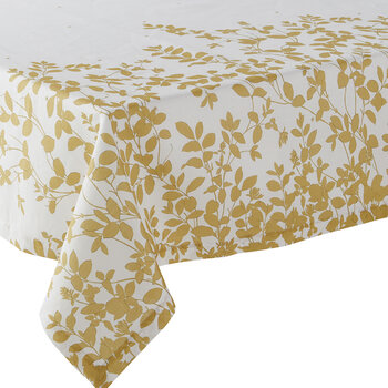 Sublime Tablecloth - 170x250cm - Gold