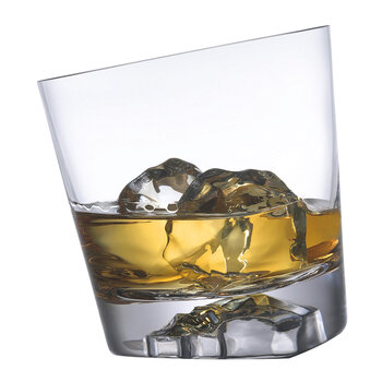 Memento Mori Whiskey Glass - Set of 2