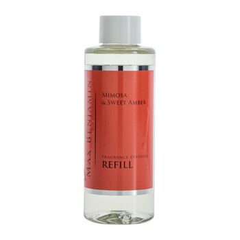 Mimosa & Sweet Amber Diffuser Refill - 300ml