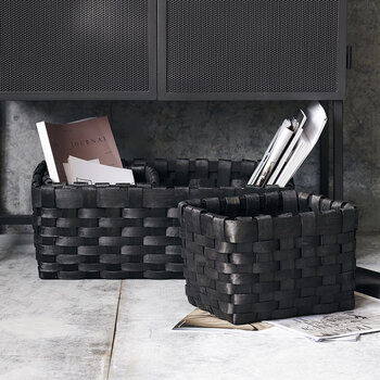 Edition Basket - Black