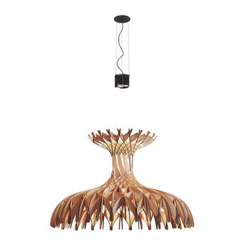 Dome 180 Ceiling Light