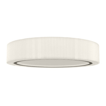Urban 120 Ceiling Light - Cream