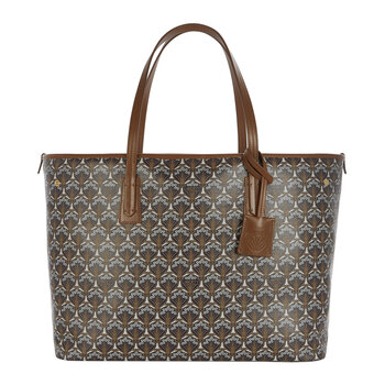 Iphis Malborough Tote Bag - Sand - Large