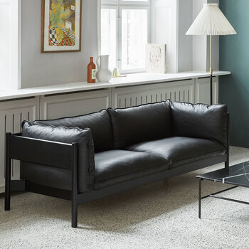 Arbour 3 Seater Sofa - Nevada - 0500S