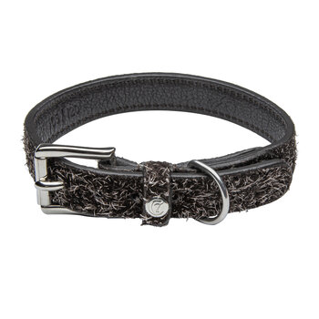 Hofgarten Dog Collar - Mocha - XL