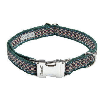Prater Dog Collar - Forrest