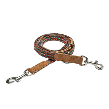 Prater Dog Lead - L - Sunset