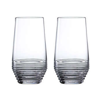Mixology Circon Highball Glasses - Set of 2