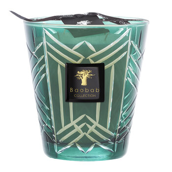 High Society Scented Candle - Gatsby