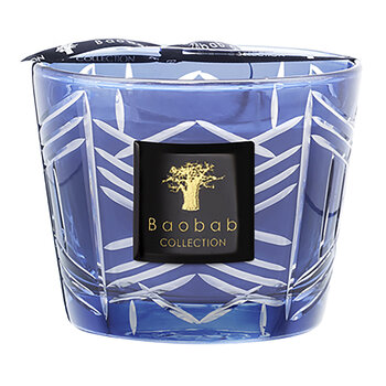 High Society Scented Candle - Swann
