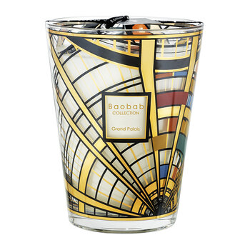 Cities Scented Candle - Grand Palais
