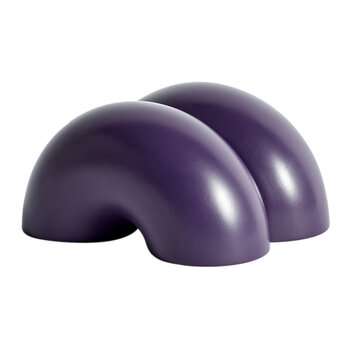 W&S Doorstop - Purple
