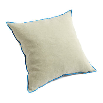 Outline Pillow - Gray Blue