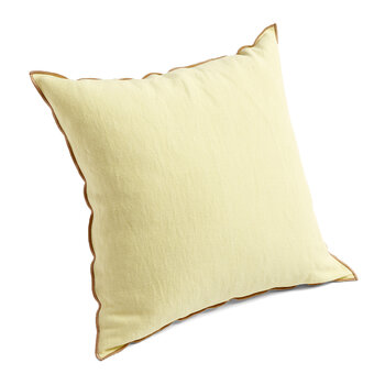 Outline Pillow - Lemon Sorbet