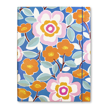 Pop Floral Notepad