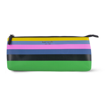 Enchanted Stripe Pencil Case