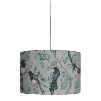 Collector Lamp Shade - Ice