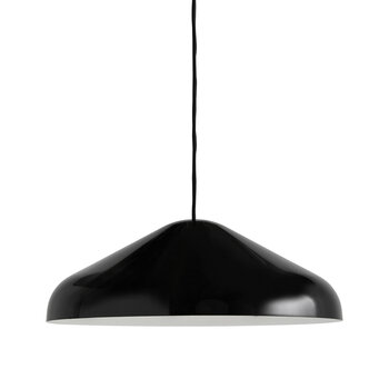 Pao Pendant - 470 - Soft Black