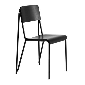 Petit Standard Chair - Black