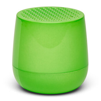 Mino+ Bluetooth Speaker - Fluorescent Green