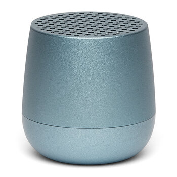 Mino+ Bluetooth Speaker - Light Blue