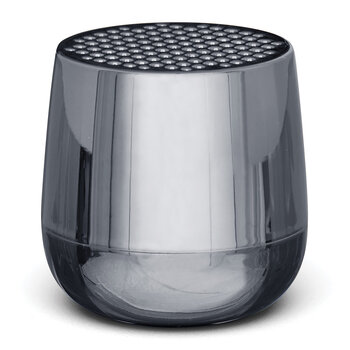 Mino+ Bluetooth Speaker - Metallic Gray