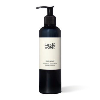 Grapefruit, Lime & Mint Hand Wash - 250ml