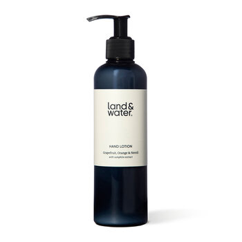 Grapefruit, Orange & Neroli Hand Lotion - 250ml