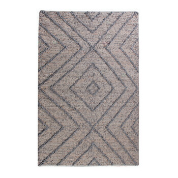 Worgan Rug - Grey