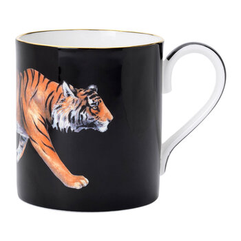 Magnificent Wildlife Mug