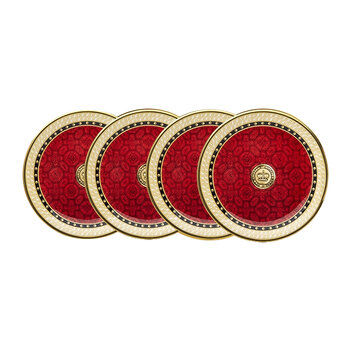 Chapel Royal Livery Coasters - Set of 4