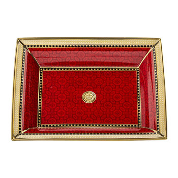 Chapel Royal Livery Trinket Tray