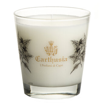 Secret Oud Scented Candle