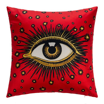 Amara Exclusive Eye Pillow - Red