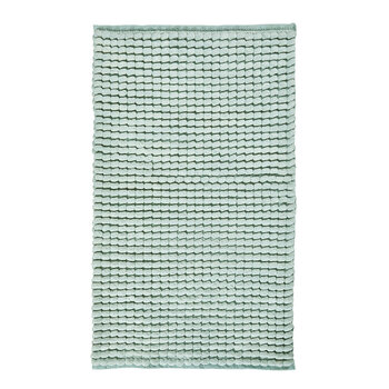 Axel Bath Mat - Mist Green