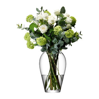 Flower Grand Bouquet Vase - 35cm