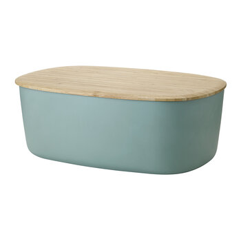 Box-It Bread Bin - Dusty Green